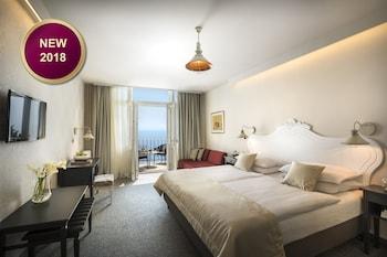 Bild vom Smart Selection Hotel Lungomare Opatija in Opatija