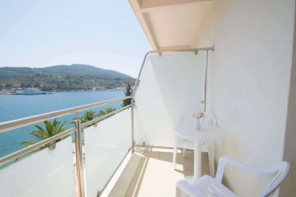 Double Room, Balcony, Sea View - Guest Room