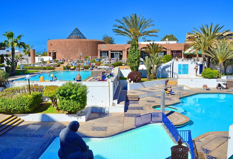 Caribbean Village Agador - All Inclusive, Agadir, Baseins
