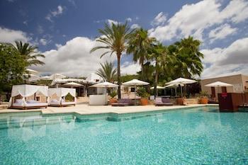 聖安東尼德波特曼尼盧斯狄卡坎盧克精品別墅鄉村酒店的圖片