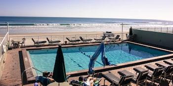 Picture of Atlantic Ocean Palm Inn in Daytona Beach Shores