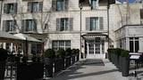 Reserve this hotel in Rambouillet, France