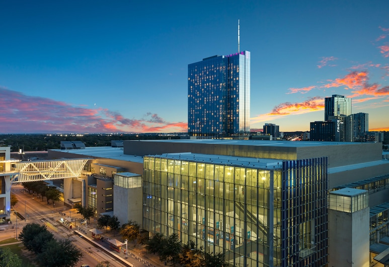 Residence Inn by Marriott Austin Downtown/Convention Center, Austin, Stuudio, 1 lai voodi, suitsetamine keelatud, Tuba