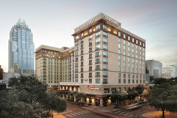 Austin bölgesindeki Residence Inn by Marriott Austin Downtown/Convention Center resmi