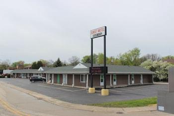 Motels In Lake Bluff