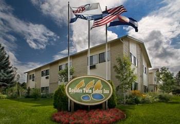 Boulder bölgesindeki Boulder Twin Lakes Inn resmi