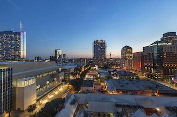 Fotografia do Courtyard by Marriott Austin Downtown/Convention Center em Austin