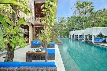 Enter your dates for special Seminyak last minute prices
