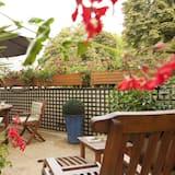 Executive Double Room - Terrace/Patio