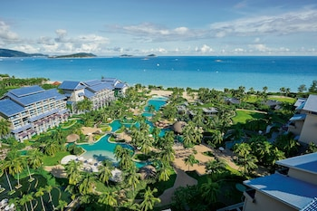 Picture of Hilton Sanya Yalong Bay Resort & Spa in Sanya