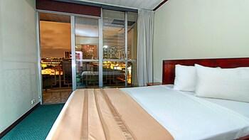 Foto del Hotel Ambassador en San José