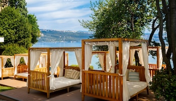 Image de Remisens Premium Hotel Ambasador à Opatija