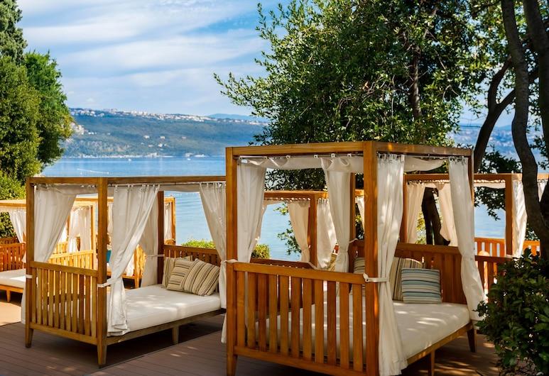 Remisens Premium Hotel Ambasador, Opatija, Sunčalište