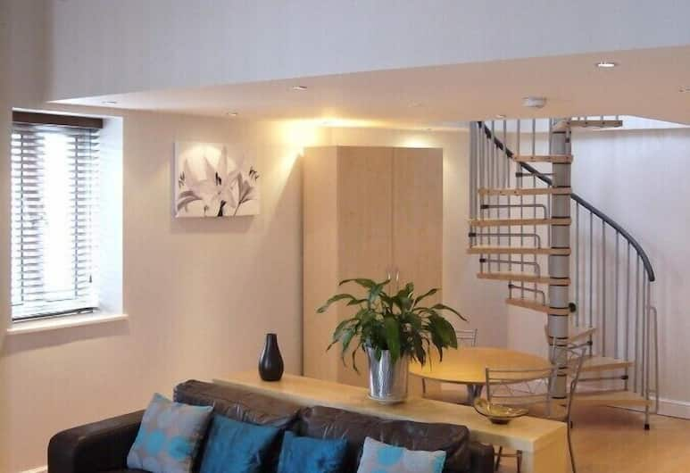 Shaftesbury House - Our City Apartments, Birmingham