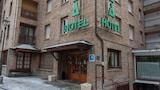 Hotell i Vielha e Mijaran