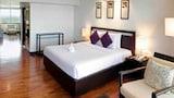 Hotell i Cha-am