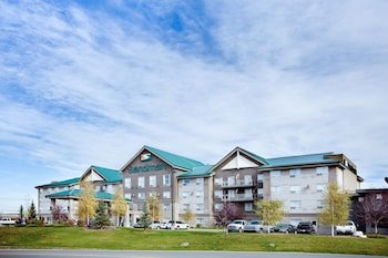 A(z) Sandman Hotels & Suites Calgary West hotel fényképe itt: Calgary