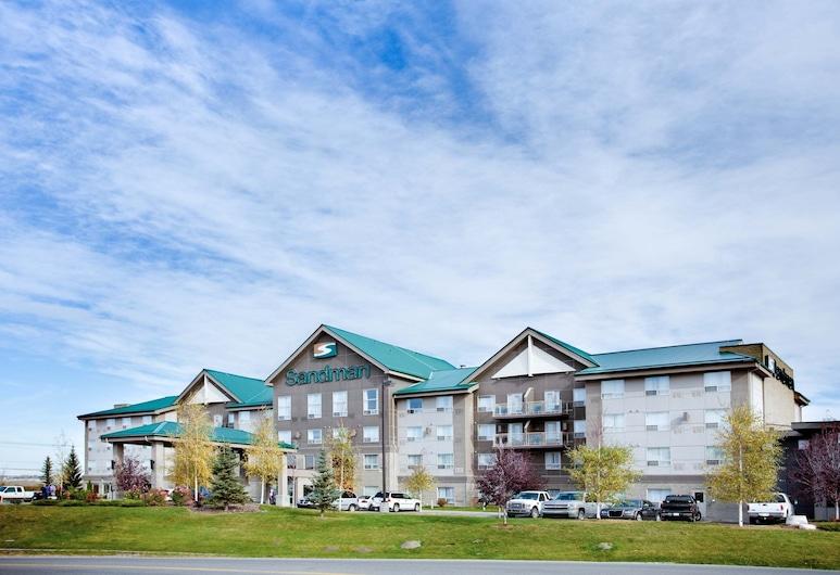 Sandman Hotels & Suites Calgary West, Калгари
