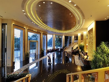 Picture of Parklane Hotel in Dongguan