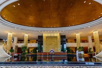 Gambar Parklane Hotel di Dongguan