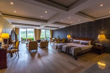 Foto van Hotel Klein Zwitserland Wellness & Spa in Slenaken