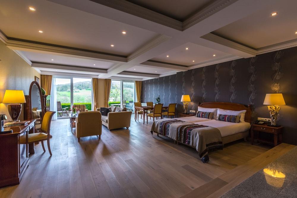 Hotel Klein Zwitserland Wellness & Spa, Slenaken