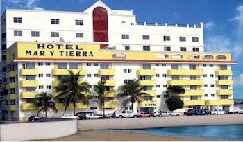 Enter your dates for our Veracruz last minute prices