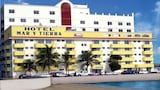 Choose This Cheap Hotel in Veracruz