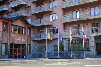 Picture of Hotel Marco Polo in La Massana