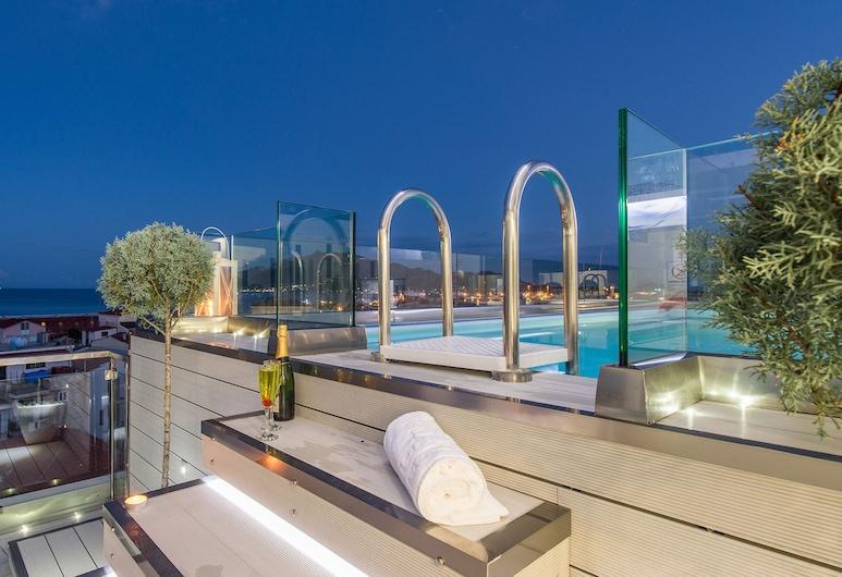 Diana Hotel, Ζάκυνθος, Πισίνα