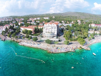 Picture of Hotel Marina in Crikvenica