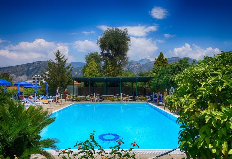 Hotel Girasole, Sorrento