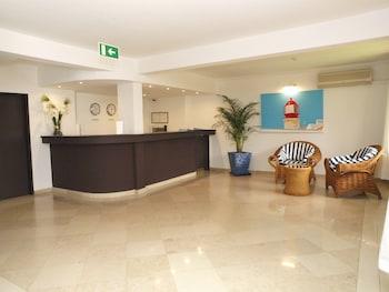 Foto van Hotel Mirachoro Sol in Portimao
