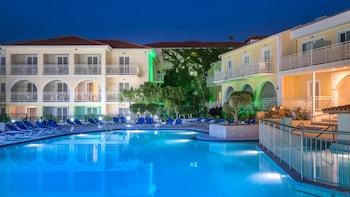 Sista minuten-erbjudanden på hotell i Zakynthos