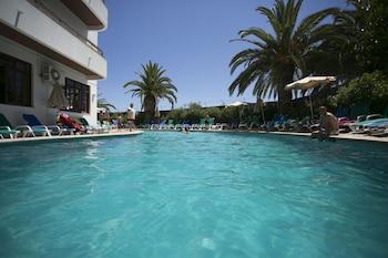Fotografia do Hotel Apartamento Mirachoro II em Portimão