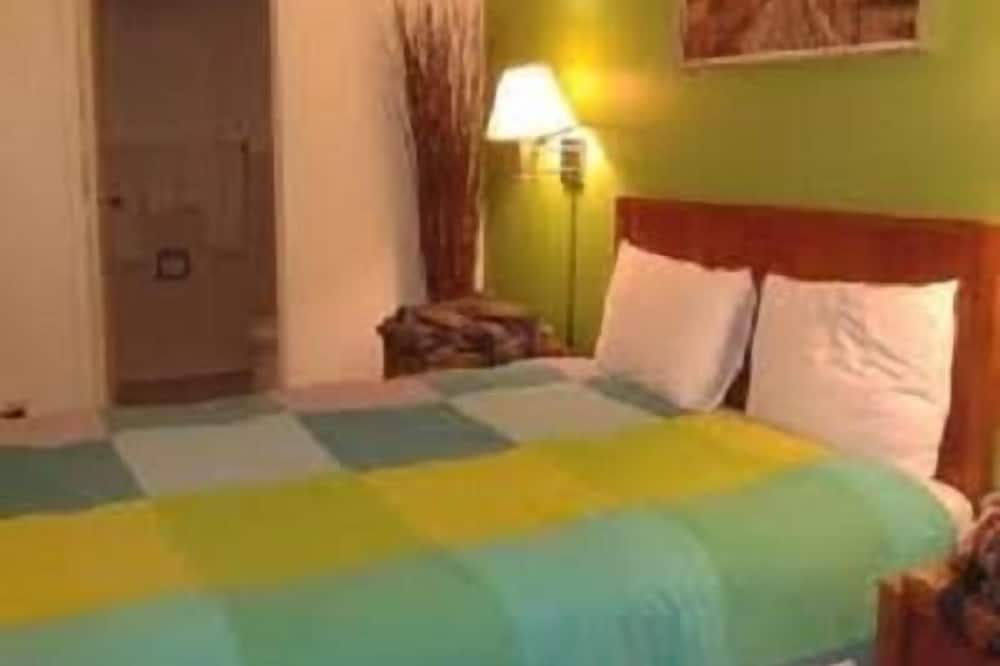 חדר סטנדרט, מיטת קווין - חדר אורחים