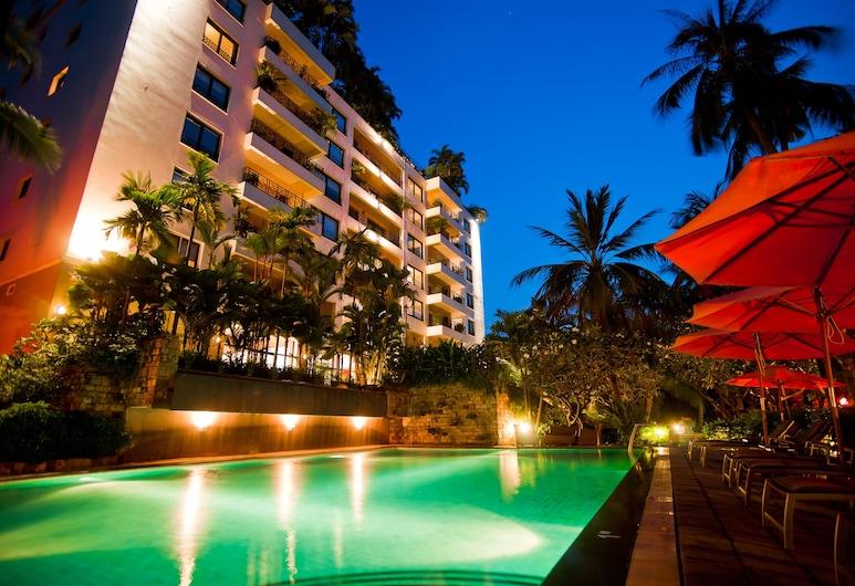 Saigon Domaine Luxury Residences, Ciudad Ho Chi Minh