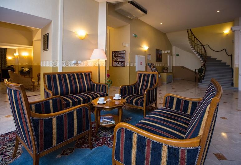 Hotel Tyl, Prag, Lobi Oturma Alanı
