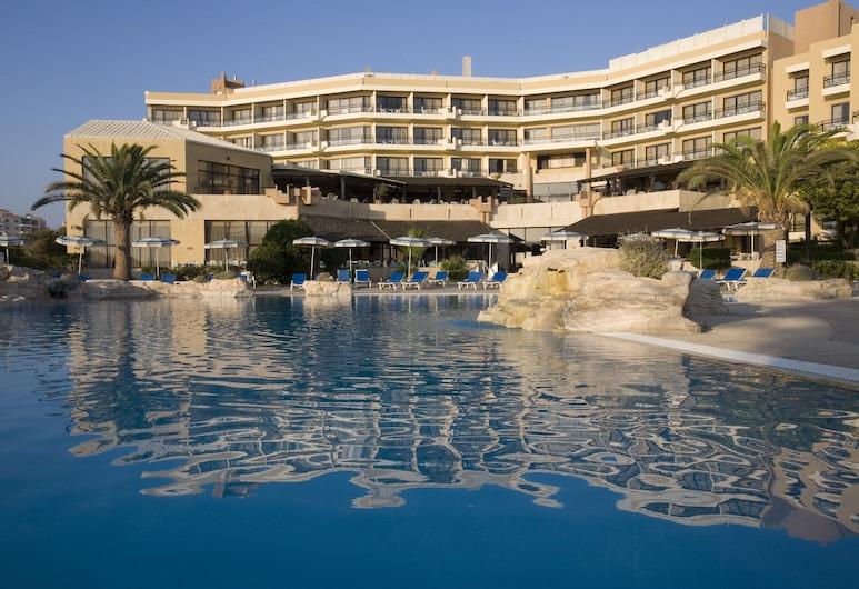 Venus Beach Hotel, פאפוס