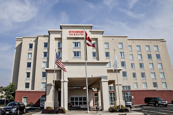 Picture of Kitchener Inn & Suites in Kitchener