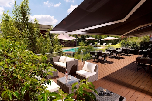 Top Hotels In Beauzelle France Cancel Free On Most Hotels Hotels Com