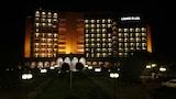 Book this Free wifi Hotel in N'Djamena