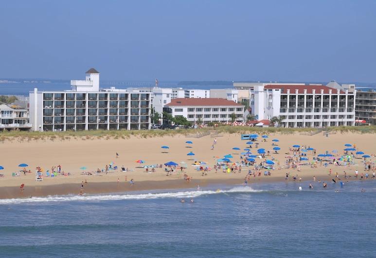 Castle in the Sand, Ocean City
