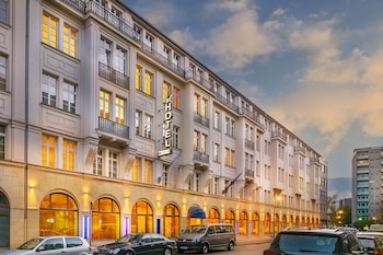 Picture of Novum Select Hotel Berlin Checkpoint Charlie in Berlin