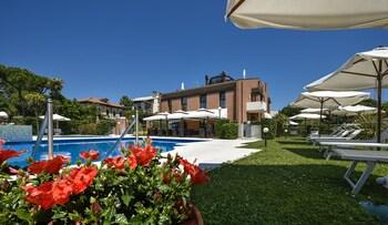 Picture of Marea Le Ville del Lido Resort in Venice