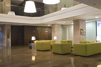 Obrázek hotelu Eurostars Lucentum ve městě Alicante