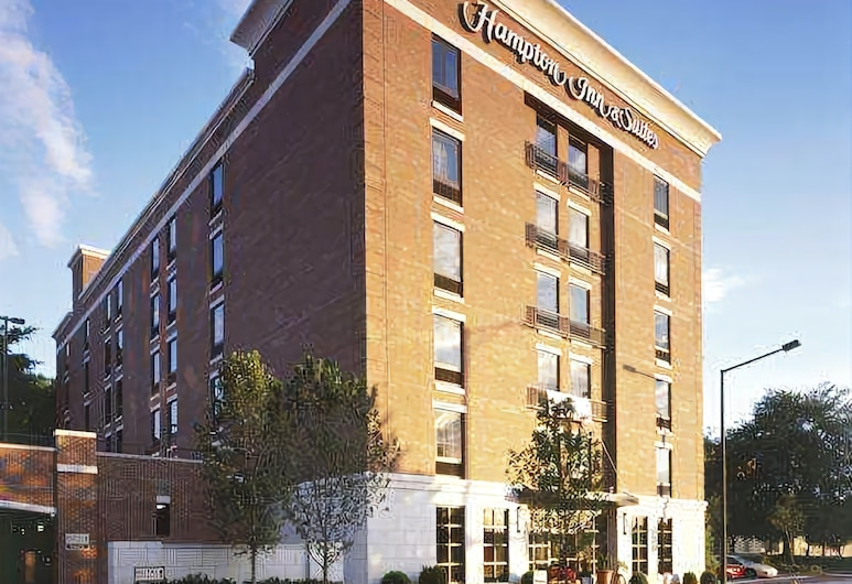 Hampton Inn & Suites Knoxville Downtown, Knoxville