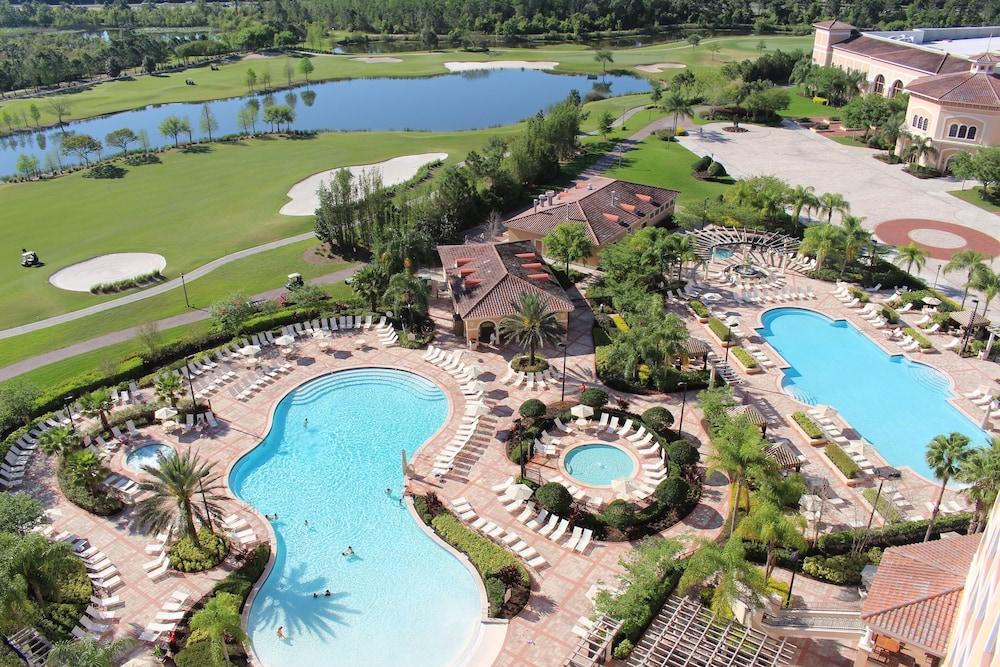 Rosen Shingle Creek Em Orlando Hoteis Com