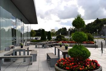 Bilde av Clarion Hotel Bergen Airport Terminal i Bergen