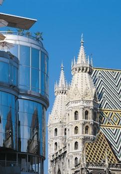 Viyana bölgesindeki DO & CO Hotel Vienna resmi